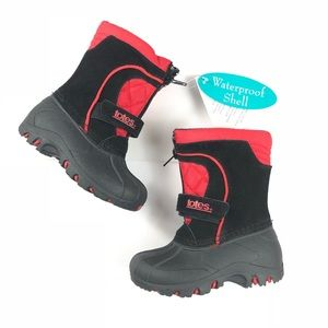 Totes Waterproof Snow Boots